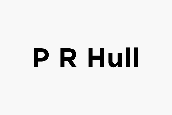 P R Hull